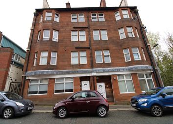 Thumbnail 2 bedroom flat for sale in William Street, Paisley, Renfrewshire