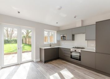 Thumbnail 2 bed end terrace house for sale in Charlock Way, Burpham, Guildford