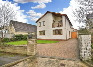 Thumbnail 4 bedroom detached house for sale in Arosfa Avenue, Newton, Porthcawl