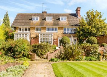 Thumbnail 7 bed detached house for sale in Sudbury Hill, Harrow, Greater London