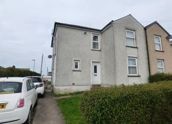 Thumbnail 3 bed semi-detached house for sale in The Green, Whitehaven, Cumbria