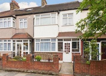 Thumbnail 4 bedroom terraced house to rent in Sherwood Park Road, Mitcham