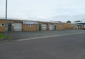 Thumbnail Light industrial to let in Unit 16, Croft Court Industrial Units, Butts Close, Thornton Cleveleys