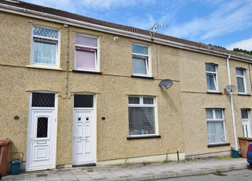 Thumbnail 2 bed terraced house for sale in Thomas Street, Llanbradach, Caerphilly