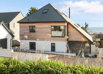 Thumbnail 5 bed detached house for sale in North Corner, Coverack, Helston