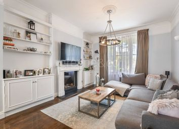 3 bed maisonette for sale in Goldney Road, Maida Vale, London W9