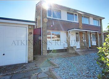 Thumbnail 4 bed property for sale in Torrington Drive, Potters Bar