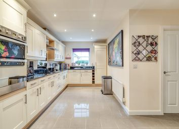4 bed semi-detached house for sale in Hardy Way, Fairfield, Herts SG5