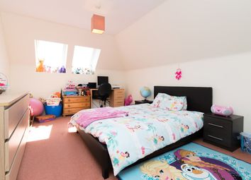 Thumbnail 3 bed flat for sale in Appin Place, Slateford, Edinburgh