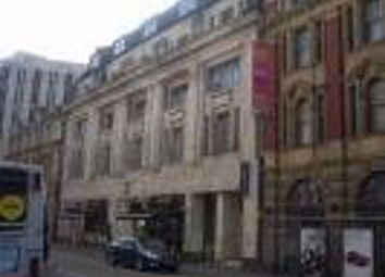 Thumbnail Room to rent in Baldwin Street, Bristol