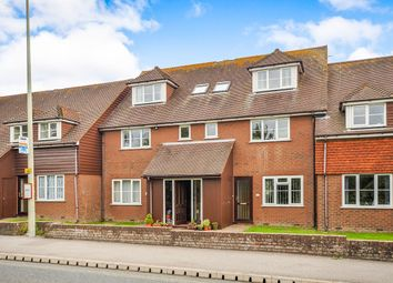 Thumbnail 2 bed flat for sale in New Winchelsea Road, Rye