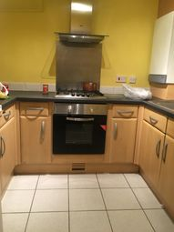 Thumbnail 3 bedroom end terrace house to rent in Tom Nolan Close, Stratford