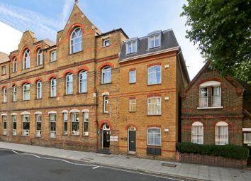 Thumbnail 1 bed flat to rent in Grays Inn Road, Kings Cross