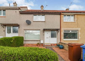 Thumbnail 2 bed terraced house for sale in Bilsland Road, Glenrothes, Fife