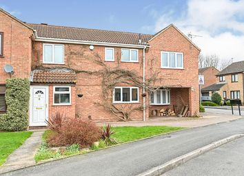 Thumbnail 4 bed semi-detached house for sale in Goathland Road, Stenson Fields, Derby