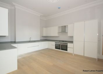 Thumbnail 3 bed flat for sale in Mill Heights, The Ridgeway, Mill Hill
