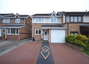 Thumbnail 3 bed semi-detached house for sale in Thorpe St Andrew, Norwich