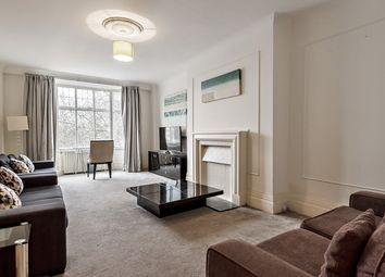 Thumbnail 5 bed flat to rent in Strathmore Court, St. John's Wood