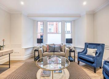 Thumbnail 1 bedroom flat to rent in Herbert Crescent, Knightsbridge