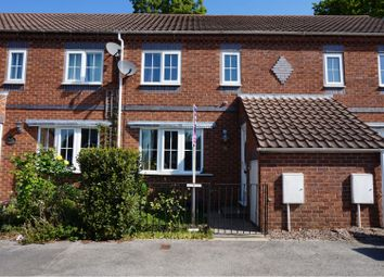 Thumbnail 2 bed town house for sale in The Conifers, York