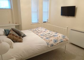 Thumbnail 2 bed flat to rent in Heathcote Close, Chester