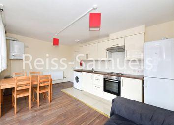 Bath Terrace, Borough, London SE1. 4 bed flat