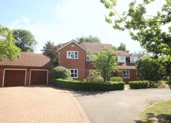Thumbnail 5 bed property for sale in Well Close, Leigh, Tonbridge