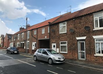 2 Bedrooms Terraced house to rent in Flatgate, Howden, Goole DN14