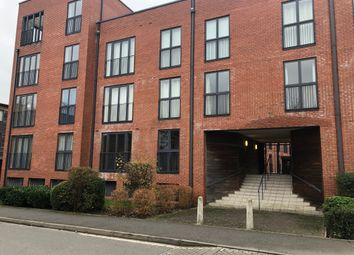 Thumbnail 2 bed flat to rent in Ascote Lane, Dickens Heath