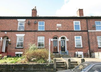 Thumbnail 2 bed terraced house to rent in Grosvenor Road, Altrincham