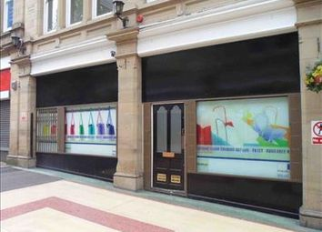 Thumbnail Retail premises to let in 10-12 Imperial Arcade, Huddersfield, West Yorkshire
