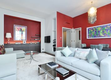 Thumbnail 2 bedroom flat to rent in Strathearn Place, Hyde Park