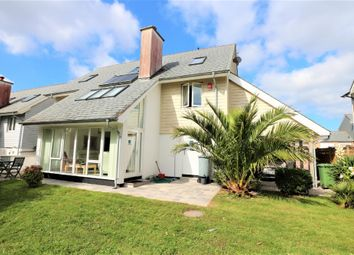 Thumbnail 6 bed detached house for sale in Godolphin View, Camborne