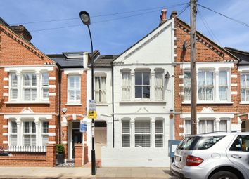Thumbnail 2 bed flat to rent in Lindrop Street, Fulham