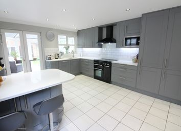 Thumbnail 4 bed detached house for sale in The Wilderness, East Molesey