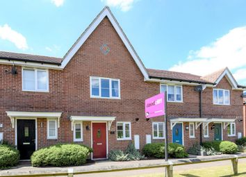 Thumbnail 2 bedroom terraced house for sale in Tabby Drive, Reading