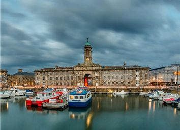 Thumbnail Office to let in Melville Building, Royal William Yard, Plymouth, Devon