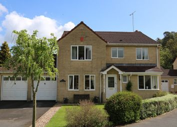 Thumbnail 4 bed detached house for sale in The Heritage, Camerton, Bath