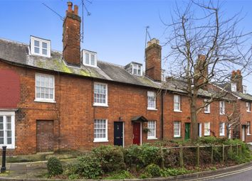 Thumbnail 2 bed terraced house for sale in Church Street, Dorking, Surrey