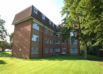 Thumbnail 2 bed flat to rent in Lambs Close, Cuffley, Hertfordshire