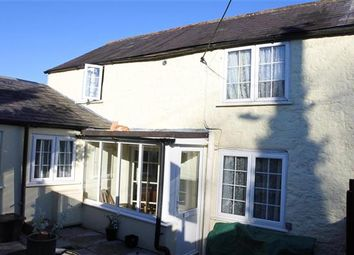Thumbnail 2 bed cottage for sale in Old Pound Cottage, Steep Street, Mere
