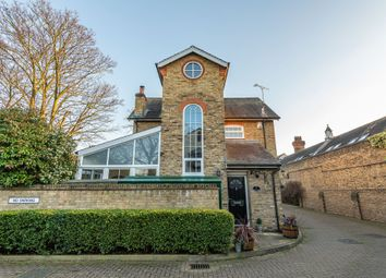 4 bed detached house for sale in Albury Mews, Harpenden Road, London E12
