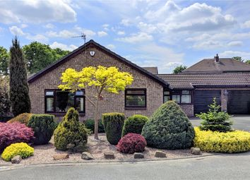 Thumbnail 3 bed bungalow for sale in Woodward Court, Mirfield, West Yorkshire