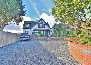 4 bed detached house for sale in Mill Lane, High Salvington, Worthing, West Sussex BN13