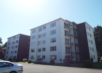Thumbnail 1 bed flat to rent in Western Road, Branksome Park, Poole