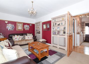 Thumbnail 3 bed maisonette for sale in Victoria Road, Ruislip, Middlesex