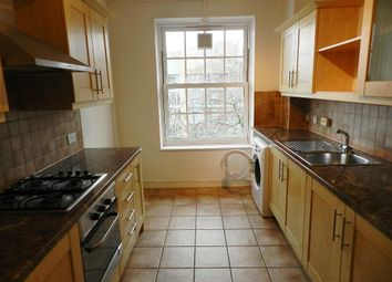 Thumbnail 1 bedroom property to rent in Thessaly Road, London
