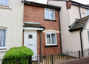 Thumbnail 2 bed terraced house for sale in Poplar Mews, Troedyrhiw, Merthyr Tydfil