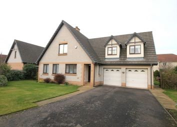 4 bed detached house for sale in 11 Alderston Meadow, Haddington EH41