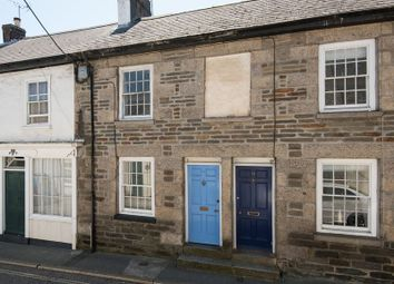 Thumbnail 2 bedroom terraced house for sale in West Street, Penryn